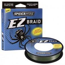 Плетеный шнур SPIDERWIRE Ez Braid в Москве купить