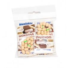 Мини бойлы DOLPHIN шоколад в Москве
