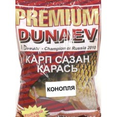 Прикормка DUNAEV PREMIUM Карп Сазан Карась в Москве