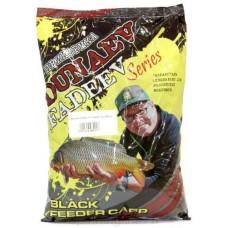 Прикормка DUNAEF FADEEV Feeder Carp Black  в Москве купить