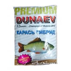 Прикормка DUNAEV PREMIUM Карась Гибрид в Москве
