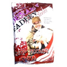 Прикормка DUNAEV FADEEV Carp Feeder Red  в Москве