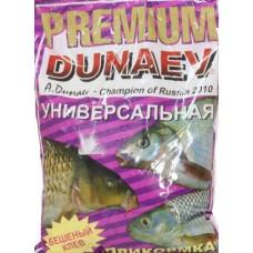 Прикормка DUNAEV PREMIUM Универсальная в Москве купить