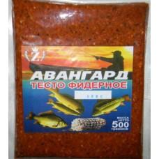 Фидерное тесто АВАНГАРД анис в Москве купить