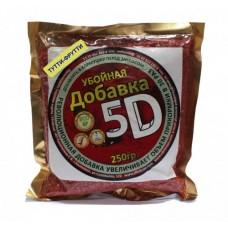 Убойная  Добавка 5D тутти-фрутти в Москве купить