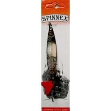 Блесна SPINNEX 002 в Москве купить