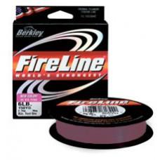 Плетеный шнур Berkley Fireline Worlds Strongest 30 м в Москве купить