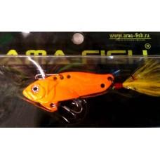 Цикада AMA-FISH 5159 (оранжевый) в Москве