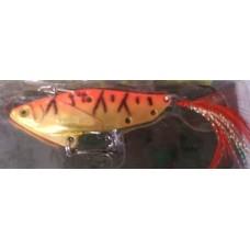 Цикада AMA-FISH 5159 (желто-оранжевый) в Москве