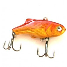 Воблер AMA-FISH Baby Vibration 35-HB09 в Москве купить