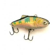 Воблер AMA-FISH Baby Vibration 35-HА07 в Москве купить
