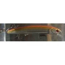 Воблер AMA-FISH Seabass Min 115F-NI02 в Москве купить