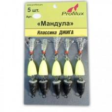 Мандула Profilux (желто-черная) в Москве