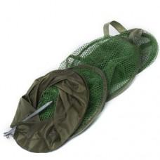 Садок рыболовный круглый с мелкой сеткой в Москве купить