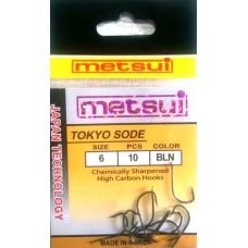 Крючки METSUI Tokyo Sode  в Москве купить