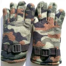 Перчатки из флиса в Москве