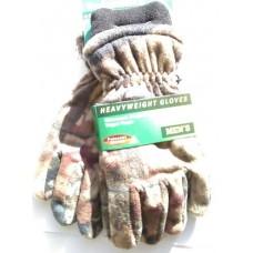 Перчатки из флиса Heavy weight gloves в Москве