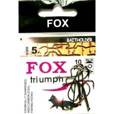 Крючки FOX в Москве купить