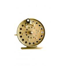 Катушка инерционная с курком золотая в Москве