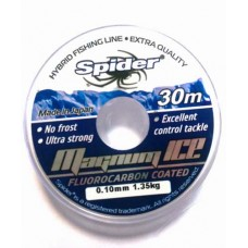 Леска SPIDER Magnum Ice 30 м  в Москве