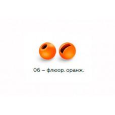 Вольфрамовая головка Namazu Pro TiA Tungsten Head Trout 3,3, 0,3г, фц/оранж. (5 шт) NPT-TH33-06 в Москве