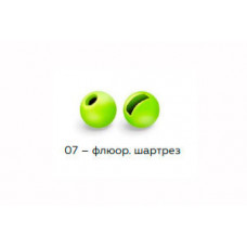 Вольфрамовая головка Namazu Pro TiA Tungsten Head Trout 3,3, 0,3г, фц/шартрез (5 шт) NPT-TH33-07 в Москве