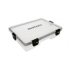 Коробка рыболовная Namazu TackleBox Waterproof N-BOX41 в Москве