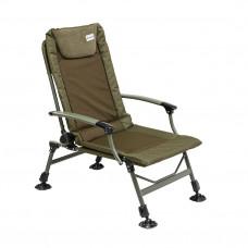 Кресло карповое Nisus N-BD620-094204 в Москве купить
