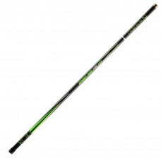 Удилище маховое Nisus Green Rod carbon 7м (15-40г) без колец N-GR-700 в Москве