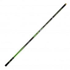 Удилище маховое Nisus Green Rod carbon 6м (15-40г) без колец N-GR-600 в Москве