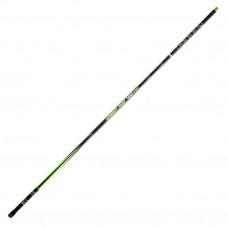 Удилище маховое Nisus Green Rod carbon 4м (15-40г) без колец N-GR-400 в Москве