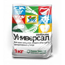 Удобрение JOY Универсальное 1кг в Москве