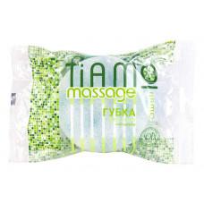Губка для тела Tiamo Massage Круг 7719 в Москве