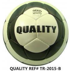 Мяч футбольный Atlas Quality р.6 в Москве