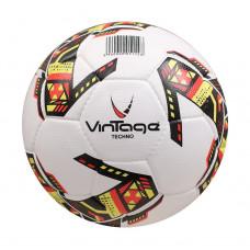 Мяч футбольный Vintage Techno V500 р.6 в Москве