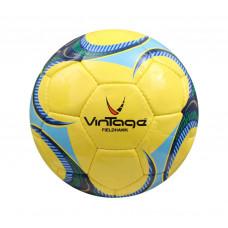 Мяч футбольный Vintage Fieldhawk V150 р.5 в Москве