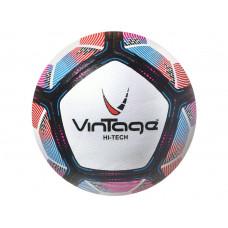 Мяч футбольный Vintage Hi-Tech V950 р.5 в Москве
