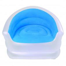 Кресло Relax Colour-splash Lounge Chair 37257 (розовый)