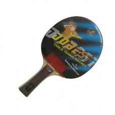 Ракетка для настольного тенниса Dobest BR01 1 звезда в Москве