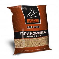 Прикормка Minenko Good Catch Фидер 700г (4307) в Москве