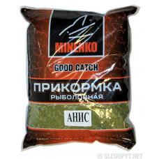 Прикормка Minenko Good Catch Анис 700г (4312) в Москве