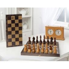 Шахматы гроссмейстерские деревянные 196-18 в Москве