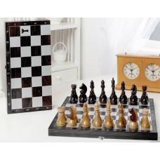 Шахматы гроссмейстерские деревянные 182-18 в Москве