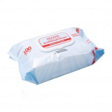 Салфетки бактерицидные дезинфицирующие Дезавид 100 шт в Москве купить
