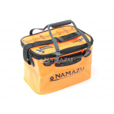 Сумка-кан Namazu складная с 2 ручками 34х22х21 см N-BOX21 в Москве
