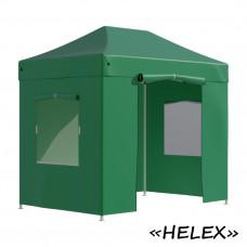 Шатер-гармошка Helex 4321 в Москве
