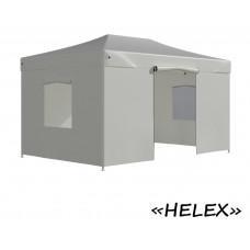 Шатер-гармошка Helex 4335 в Москве