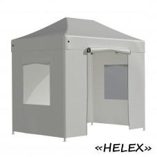 Шатер-гармошка Helex 4320 в Москве