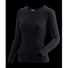 Комплект женского термобелья Laplandic: рубашка + лосины (A51-S-BK / A51-P-BK) (2XL) в Москве