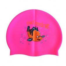 Шапочка для плавания детская Dobest RH-С10 в Москве